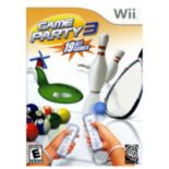 Game Party 3 for Nintendo Wii