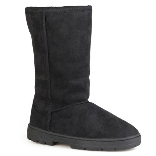 Adi Designs Lug Sole Midcalf Boots - Women