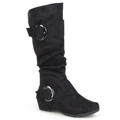 Journee Collection Jester Tall Boots - Women