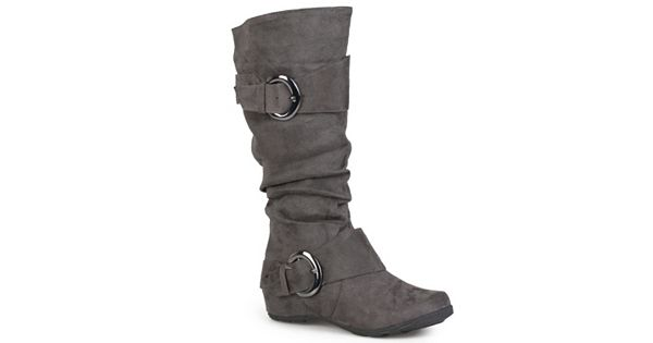 Journee Collection Jester Women S Knee High Boots