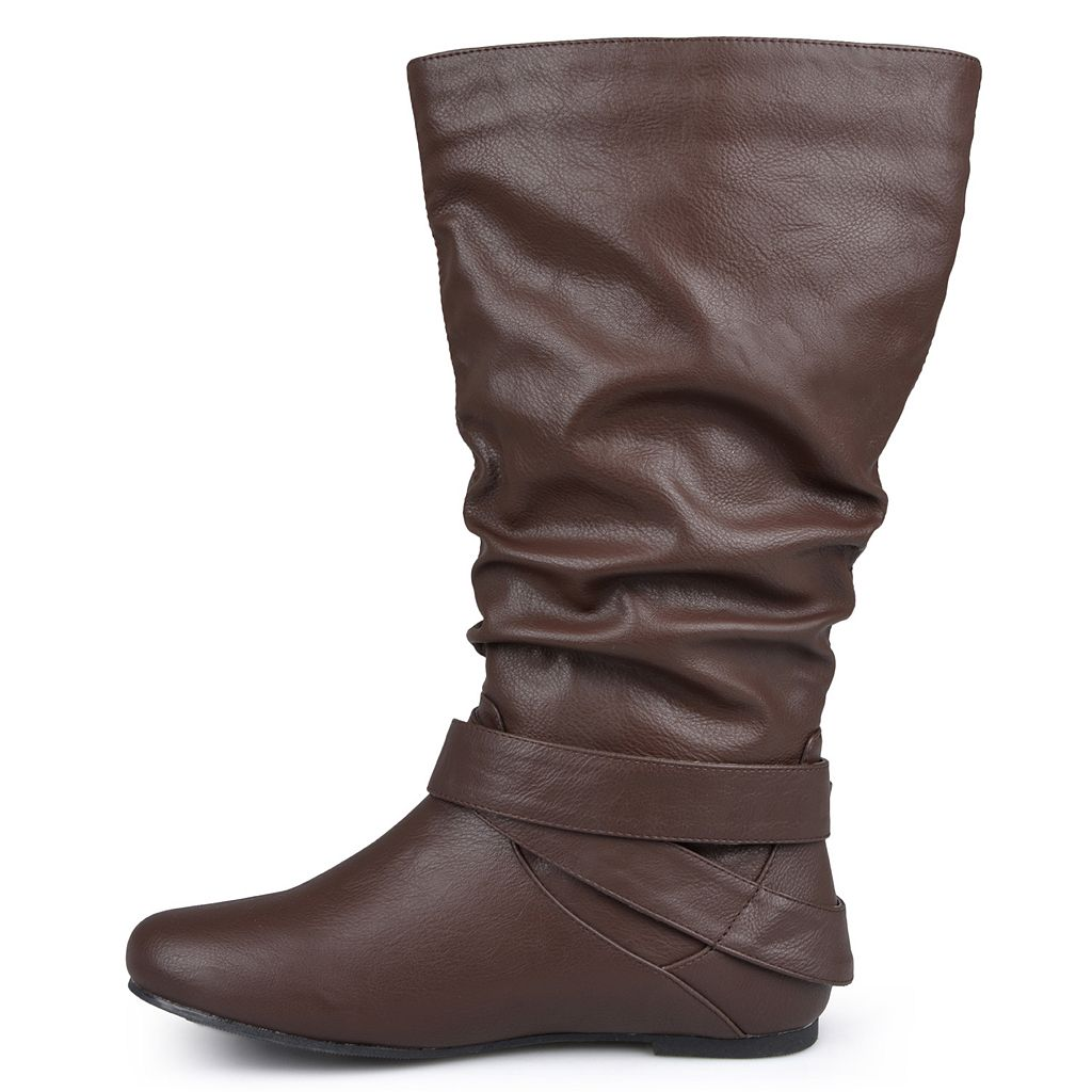 Journee Collection Shelley Women's Midcalf Boots
