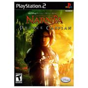 The Chronicles of Narnia: Prince Caspian for PlayStation 2
