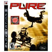Disney Pure for PlayStation 3