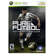 Pure Futbol: Authentic Soccer for Xbox 360