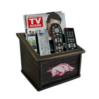 Arkansas Razorbacks Media Organizer