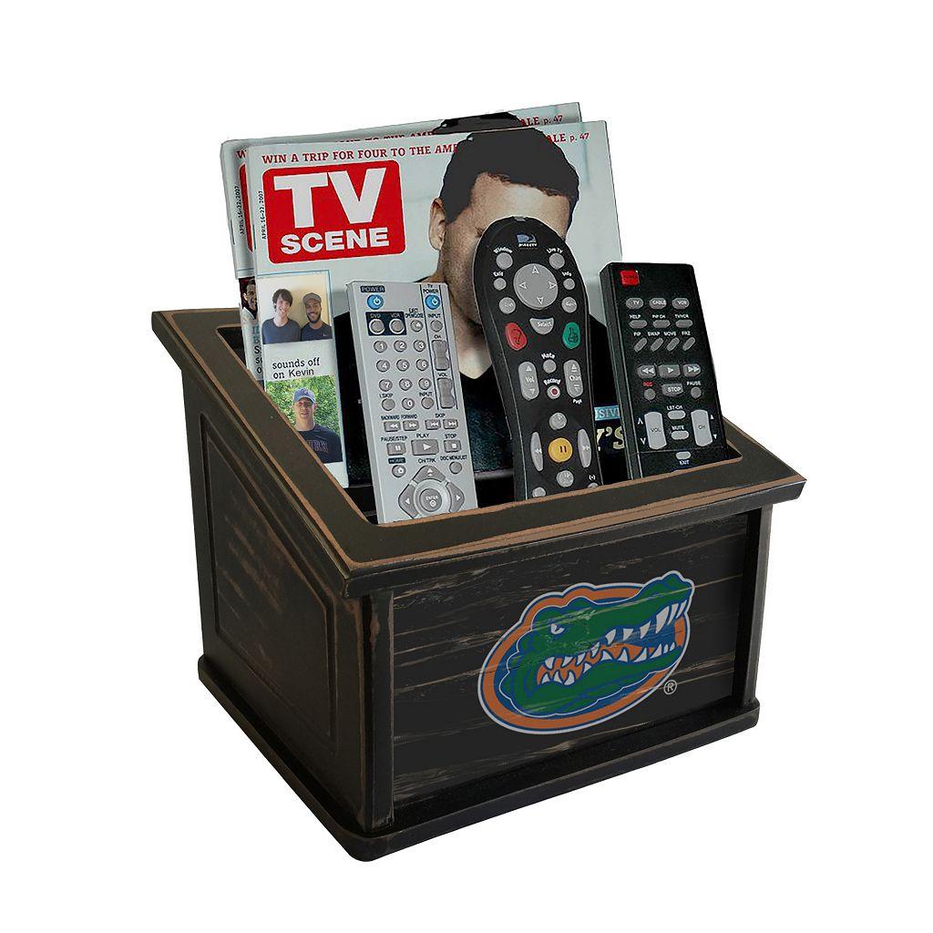 Florida Gators Media Organizer