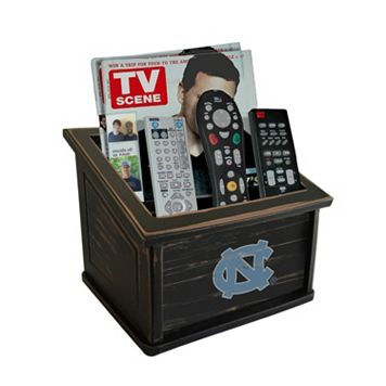 North Carolina Tar Heels Media Organizer