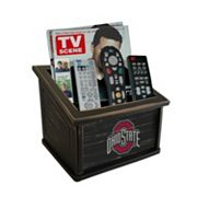 Ohio State Buckeyes Media Organizer