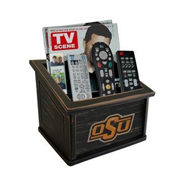 Oklahoma State Cowboys Media Organizer