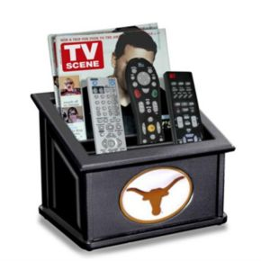 Texas Longhorns Media Organizer