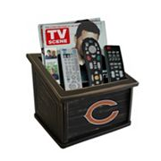 Chicago Bears Media Organizer