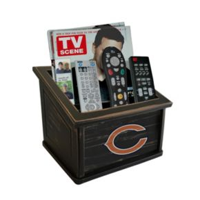 Chicago Bears Media Organizer