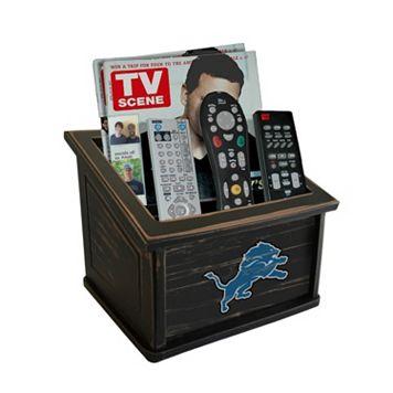 Detroit Lions Media Organizer