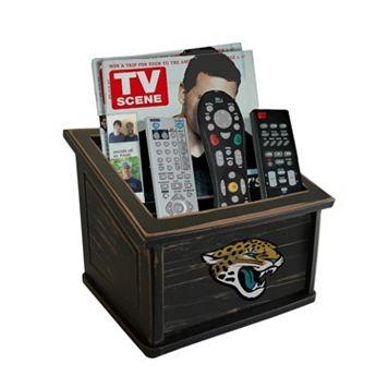 Jacksonville Jaguars Media Organizer