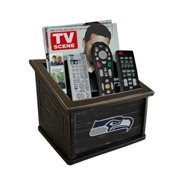 Seattle Seahawks Media Organizer