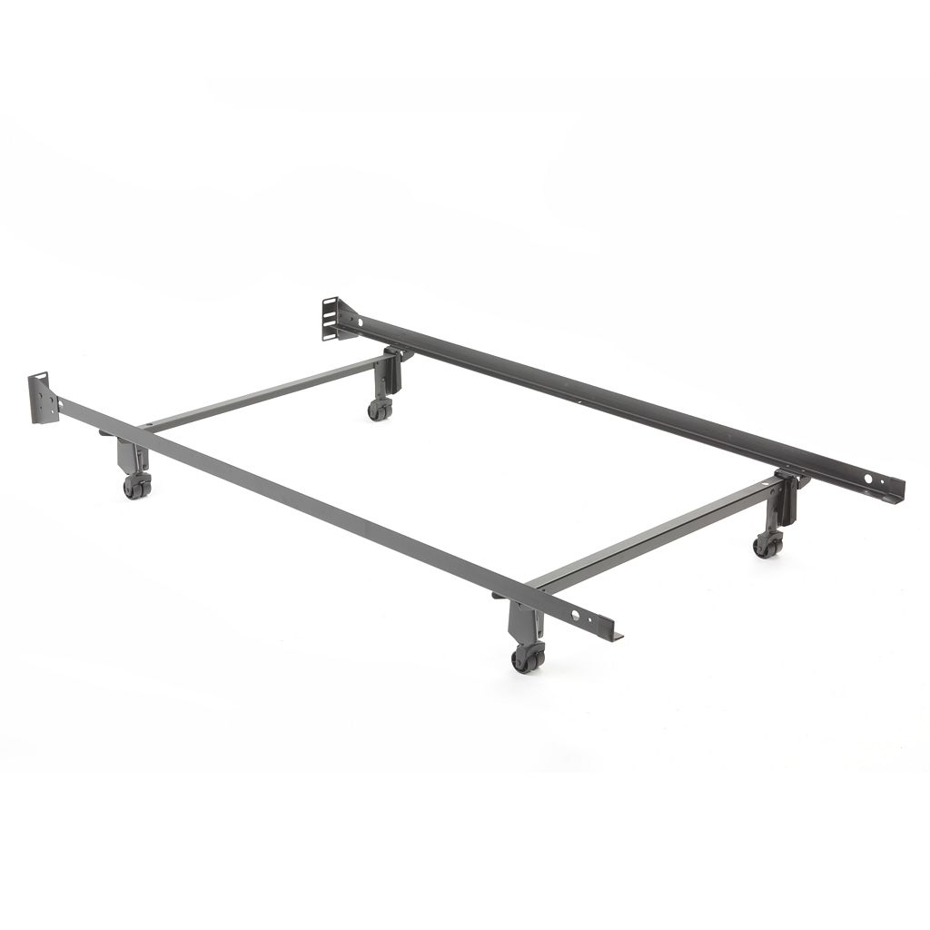 Instamatic Metal Bed Frame - Twin