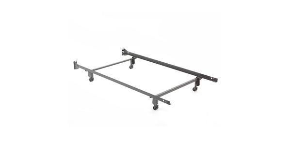 Twin Instamatic Bed Frame