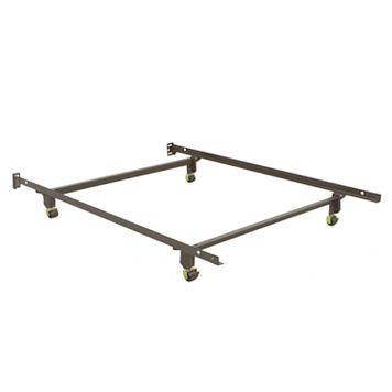 Instamatic Metal Bed Frame - Full