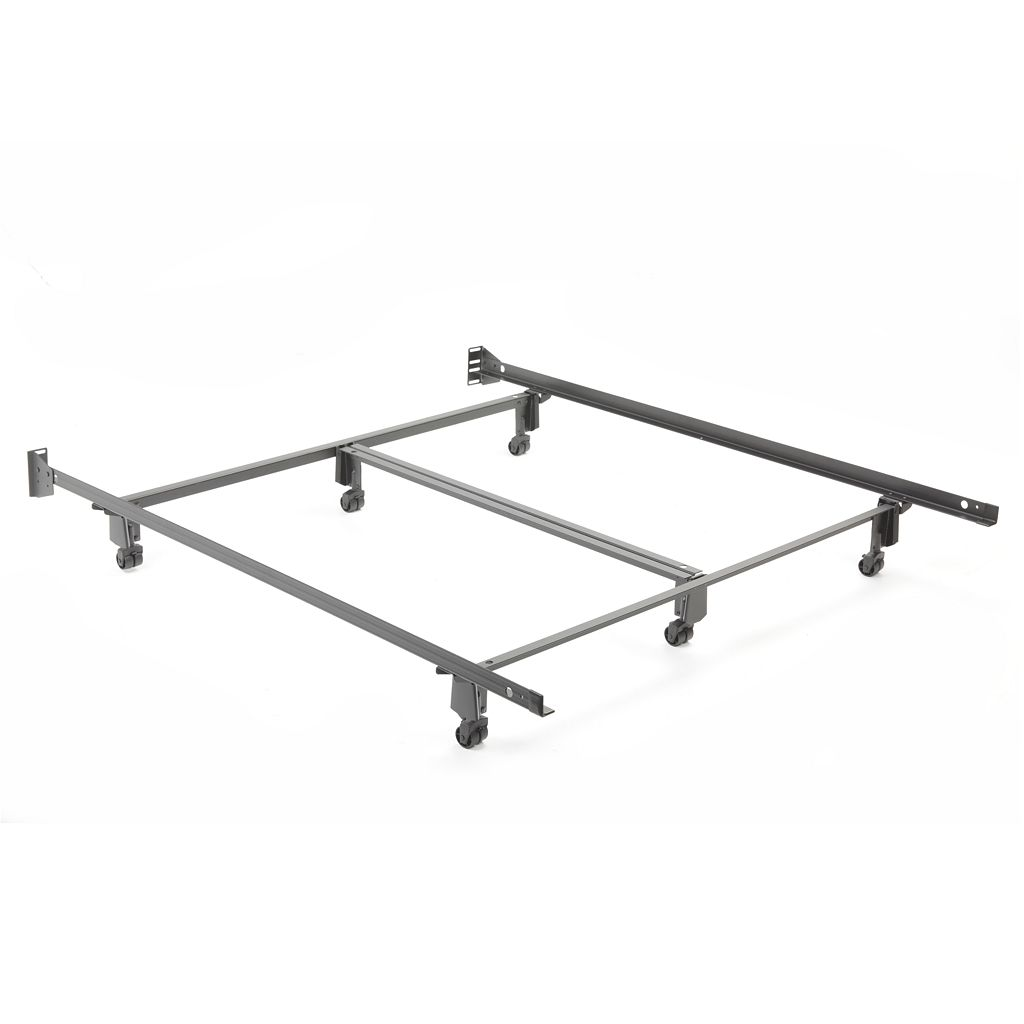 Instamatic Metal Bed Frame - Queen