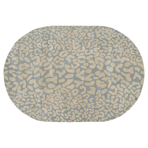 Surya Athena Rug - 6' x 9' Oval