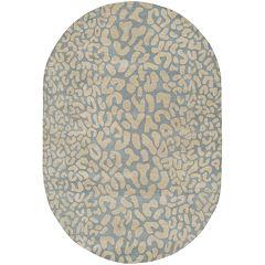 Surya Athena Rug - 8' x 10' Oval