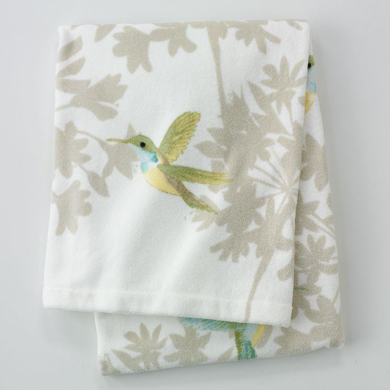 Peri Home Towels: Floral Bath Towel