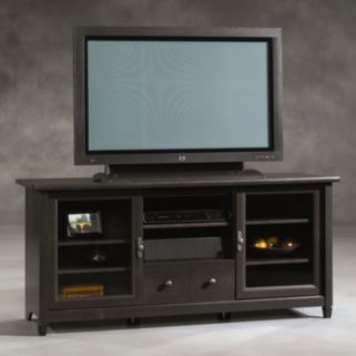 Sauder Edge Water Entertainment Credenza