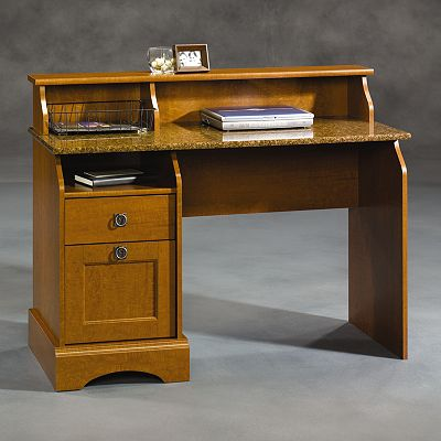 Sauder Graham Hill Desk