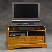 Sauder Graham Hill TV Stand