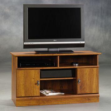 Sauder Harvest Mill TV Stand