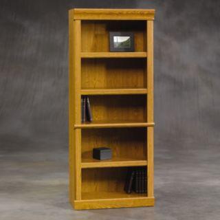 Sauder Orchard Hills Library Bookshelf