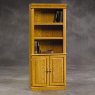Sauder Orchard Hills Bookshelf