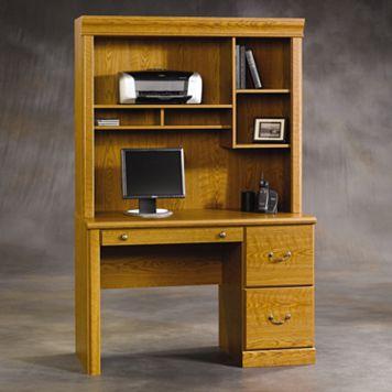 Sauder Orchard Hills Computer Desk