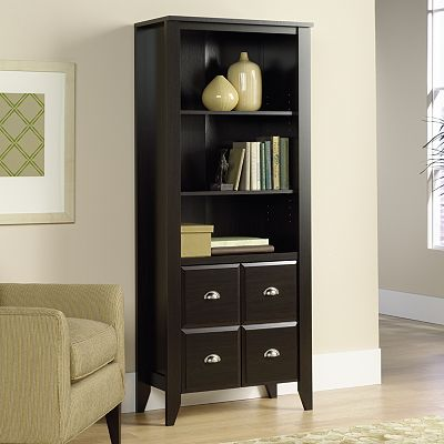Sauder Shoal Creek Library Bookcase