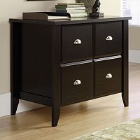 Sauder Shoal Creek Lateral File Cabinet