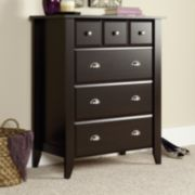 Sauder Shoal Creek 4-Drawer Chest