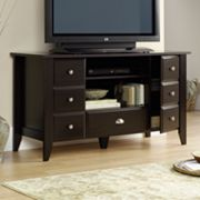 Sauder Shoal Creek Entertainment Credenza