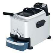 T-Fal Ultimate Easy Clean Deep Fryer