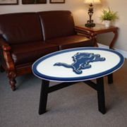 Detroit Lions Coffee Table