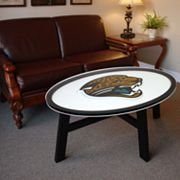 Jacksonville Jaguars Coffee Table