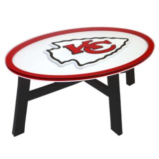 Kansas City Chiefs Coffee Table