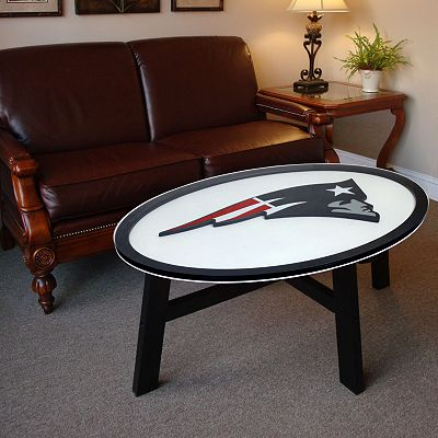 New England Patriots Coffee Table