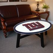 New York Giants Coffee Table