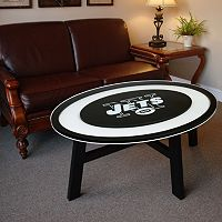 New York Jets Coffee Table