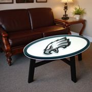 Philadelphia Eagles Coffee Table