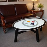 Pittsburgh Steelers Coffee Table