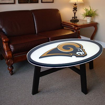 St. Louis Rams Coffee Table
