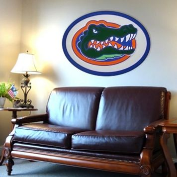 Florida Gators 46-inch Carved Wall Art