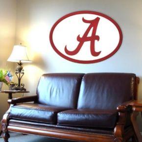 Alabama Crimson Tide 46-inch Carved Wall Art