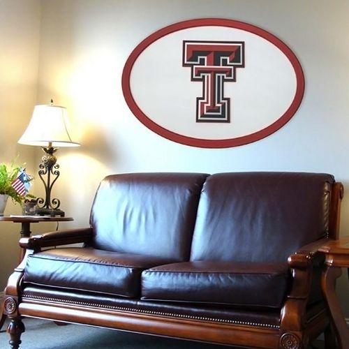 Texas Tech Red Raiders 46-inch...